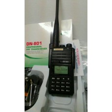 DOLTON DN-801 VHF WATERPROOF IP66