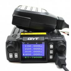 Mini Rig QYT KT7900D