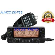 Alinco DR-735