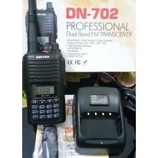 DOLTON DN-702 DUAL BAND