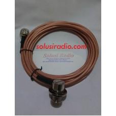 Kabel Teflon RG58