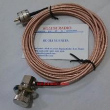 Kabel Teflon RG174