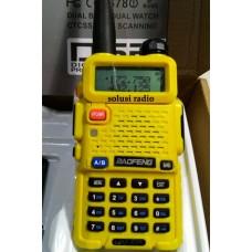 Baofeng UV-5R Kuning