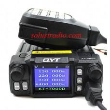 Mini Rig QYT KT-7900D