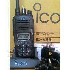 ICOM IC-V88