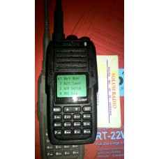 RADION RT-22WP Dualband Waterproof IP66